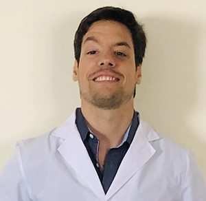 Dr. Mariano Cotic